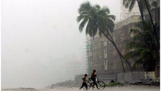 मुंबई में अगले दो दिनों में होगी मूसलाधार बारिश, मौसम विभाग ने जारी की चेतावनी