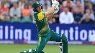 South Africa vs Bangladesh: Felt Like My First Game Again, Says AB de Villiers Post Whirlwind 176