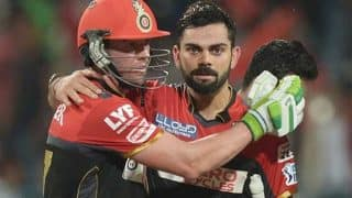 Watch Virat Kohli-AB de Villers Bat Together, Let Alone Notion About Lionel Messi-Cristiano Ronaldo Play In Same Club, Someday