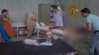 Punjab: Alleged drug dealer's limb, foot chopped off; incident filmed on cell phones
