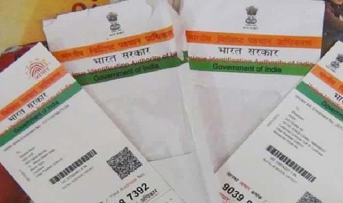"The UIDAI claims that they were working on a ""Virtual ID"" for months. (File Image)"