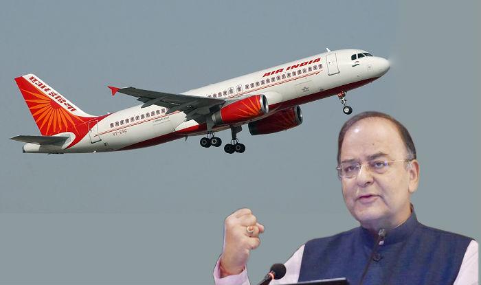 Image result for एयर इंडिया में हिस्सेदारी बेचेगी सरकार