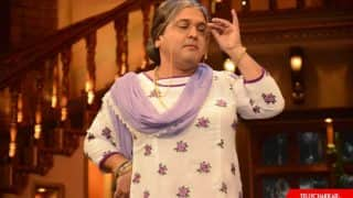 Ali Asgar aka Nani from The Kapil Sharma Show talks about the character he is NOT interested to play