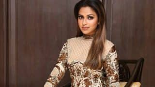 South beauty Amala Paul talks about second marriage
