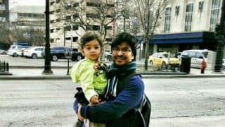 US: Infosys engineer from Andhra Pradesh, 3-year-old son drown in pool; crowd-funding held to send bodies home