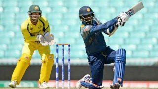 चैंपियंस ट्रॉफीः भारत के खिलाफ होगी श्रीलंका के कप्तान एंजेलो मैथ्यूज की वापसी, लेकिन नहीं कर पाएंगे गेंदबाजी