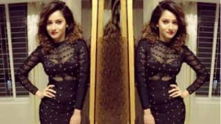 Has Sushant Singh Rajput's ex-Ankita Lokhande signed her first Bollywood movie?
