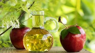 Beauty benefits of apple cider vinegar: 9 ways to use apple cider vinegar to reduce age spots and get lustrous locks