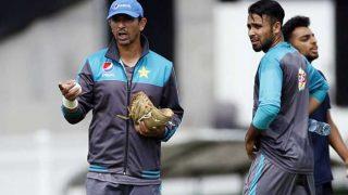 चैंपियंस ट्रॉफीः पाकिस्तानी गेंदबाजी कोच अजहर महमूद का बयान, 'भारत के खिलाफ हम इतिहास बदल सकते हैं'