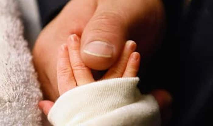10-year-old Chandigarh rape victim's baby adopted