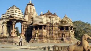 Bajrang Sena demands ban on Kamasutra books at Khajuraho temple premises in Madhya Pradesh