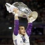 Manchester United Ready to Pounce For Real Madrid's Gareth Bale