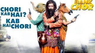 Bank Chor quick movie review: Riteish Deshmukh, Bhuvan Arora, Vikram Thapa steal the show in this laugh riot!
