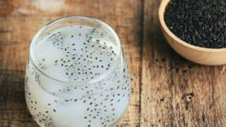 Refreshing Natural Drinks to Power You Through The Day