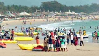 Drinking Alcohol on Beaches Can Land People in Jail: Goa Tourism Minister