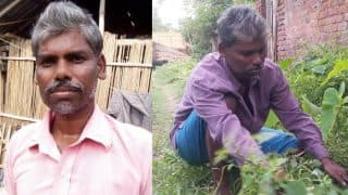 This Bengal labourer appeared medical entrance test 17 times and aims to be doctor someday