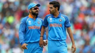LIVE Cricket Score India vs West Indies, 2nd ODI: IND win by 105 runs