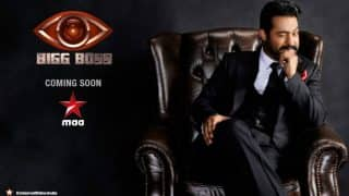 Bigg Boss Telugu: Jr NTR to host the reality show, actor confirms on Twitter!