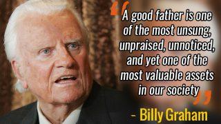United States Most Influential Evangelist Billy Graham Dies at 99