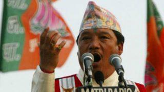 Darjeeling unrest: GJM chief Bimal Gurung resigns from GTA, demands CBI investigation over firing on supporters