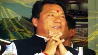 GJM calls indefinite strike from Monday, appeals Centre to grant separate statehood