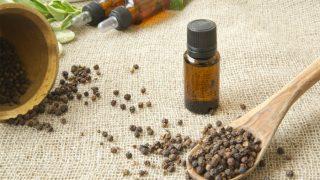 Health benefits of black pepper essential oil: 10 amazing health benefits of black pepper oil