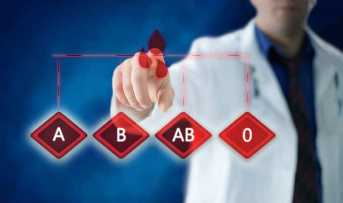 World Blood Donor Day 2017 Major Types And Who Can Donate To Whom