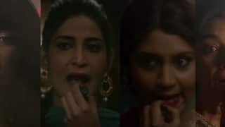 Lipstick Under My Burkha trailer: Konkana Sen Sharma and Ratna Pathak Shah's film is bold, sexy and provocative - watch video