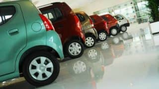 Car Sales up 11.8%; Passenger Vehicle up 13.76% in August