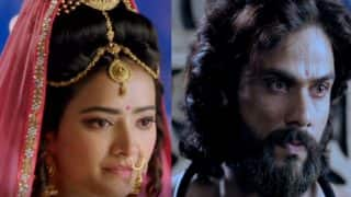 Chandra Nandini 21 June 2017 Written Update of Full Episode: Chandra and Chanakya decide to punish Nand with Death