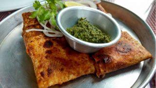 Ramadan Recipe: How to make Chicken Baida Roti at home