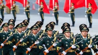 By 'Invading' Doklam, India Risks Facing Beijing's Intervention in Jammu & Kashmir: Chinese State Media