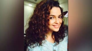 Chitrashi Rawat gets back to television after four years! Read all details