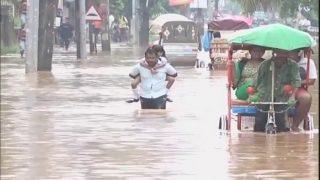 Assam floods: Man dies of electrocution in Guwahati, death toll reaches 7 this month