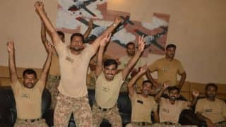 Pakistan Army mocks India after team's historic Champions Trophy title win