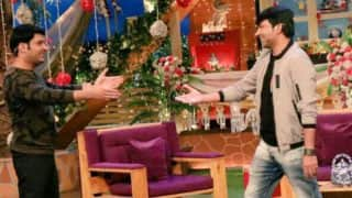Kapil Sharma and Chandan Prabhakar's re-union is the most heartwarming thing you will see today - view pic