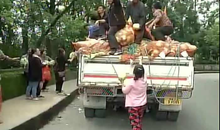 Shutdown in Darjeeling to be partially relaxed during Eid