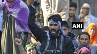 Danish Ahmed surrenders: Here's what Hizbul Mujahideen terrorist revealed about militancy and Kashmiri youths