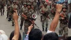 Central Troops To Stay in Darjeeling Till October 27, Rules Calcutta High Court