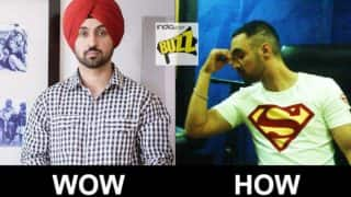 Diljit Dosanjh in short hair minus turban pictures is breaking the internet! Super Singh actor's uber cool look is simply wow