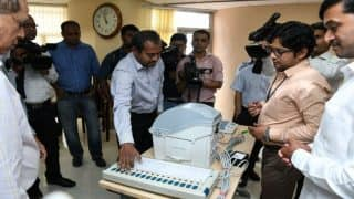 EVM Challenge by Election Commission of India: 4-hour hackathon concludes; NCP, CPI(M) only participants