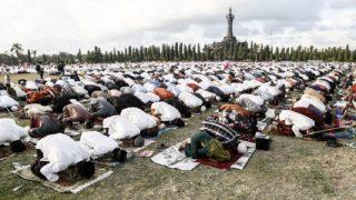 Eid al-Fitr moon sighting 2017 Chand Raat: Will Egypt, Libya, Lebanon, Algeria and other North African nations celebrate Eid tomorrow?