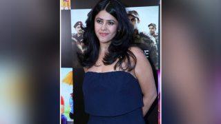 Ekta Kapoor Features In Variety's List Of 500 Global Entertainment Leaders