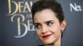 Emma Watson hides 100 copies of 'The Handmaid's Tale' in Paris, Twitterati excited on finding books