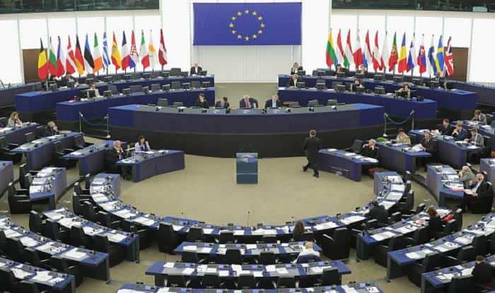 Concerned over executions in Pakistan based on flawed trials: European Parliament
