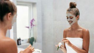 Two-ingredient facemask: 5 DIY 2-ingredient face masks for clear, glowing skin