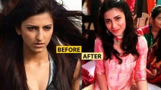 In Pics: Shruti Haasan's drastic transformation from Luck to Behen Hogi Teri will have you raise an eyebrow!