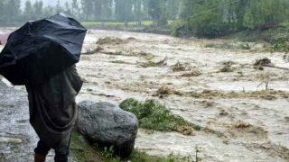 उत्तर भारत में बारिश ने मचाई तबाही, असम में 60 लोगों की मौत