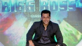 Good News! Salman Khan's controversial reality show Bigg Boss 11 is going to be aired earlier than expected