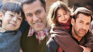 Will Tubelight's Matin Rey Tangu become as big a rage as Bajrangi Bhaijaan's Harshaali Malhotra?